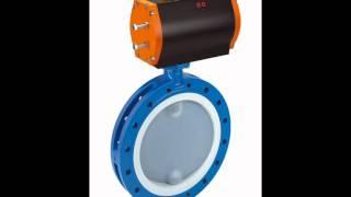 затвор поворотный дисковый трехэксцентриковый(, 2014-11-27T12:01:40.000Z)