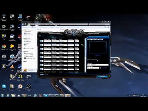Tutorial Para Jugar vs IA en StarCraft 2 Con SC2ALLin1