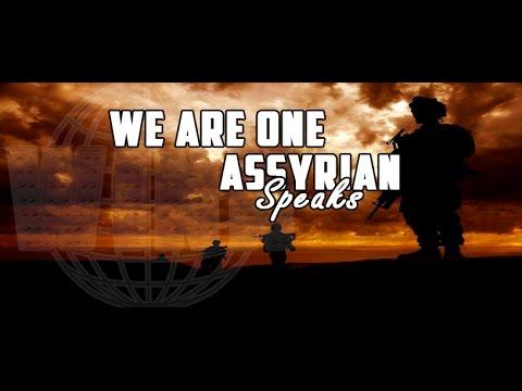 Assyrian Holocaust 2014 - 2015 (A forgotten People)