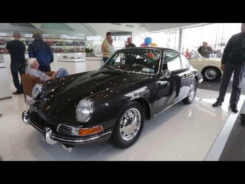Porsche South Bay Classic Open House