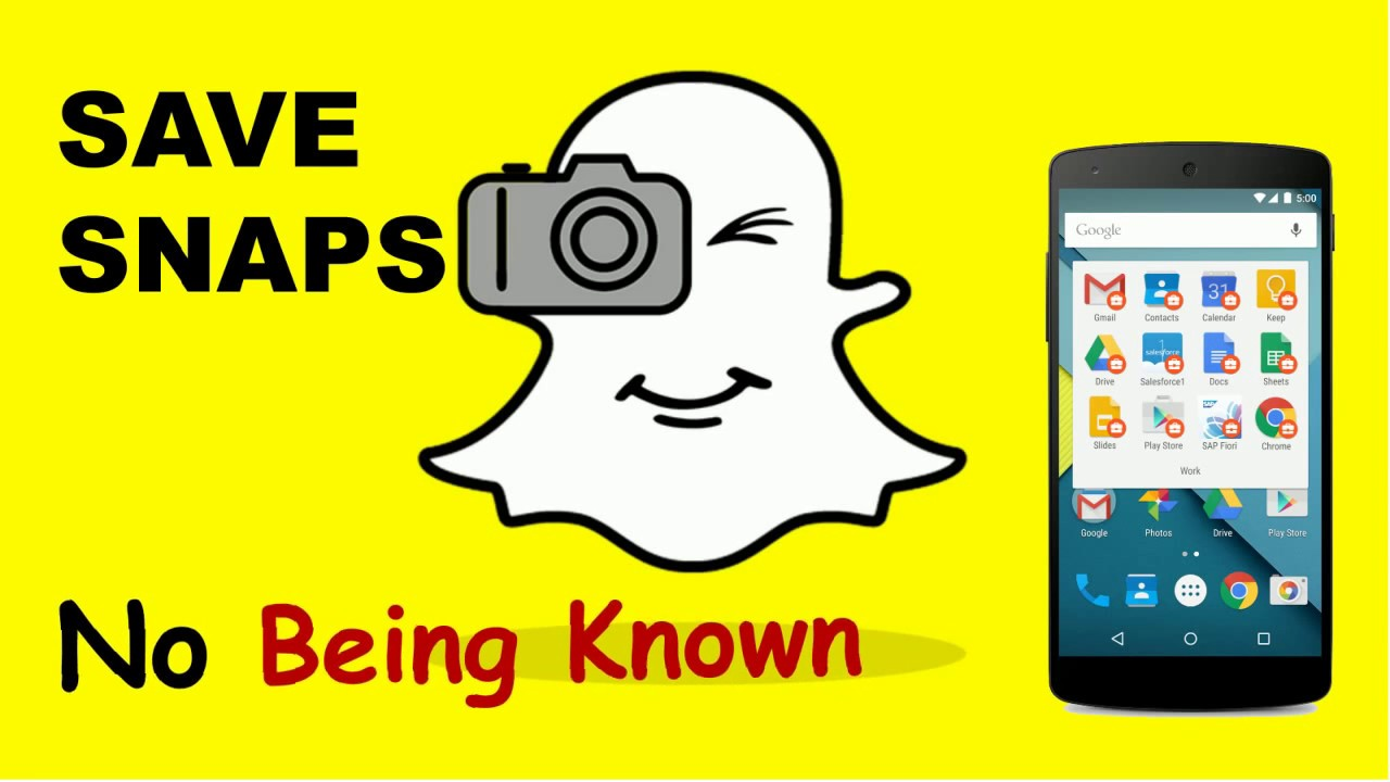 how to recover snapchat pictures on android