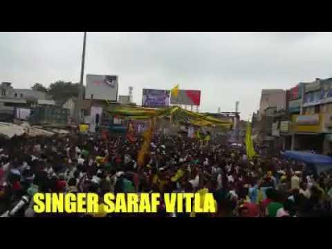 Tippu Sulthan Kannada Song| Singer Saraf Vitla | Mysore Tiger Kannada Superhit Song|
