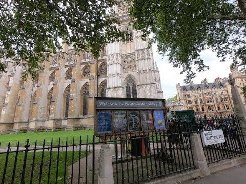 royal-family-wedding-venue--westminster-abbey-london