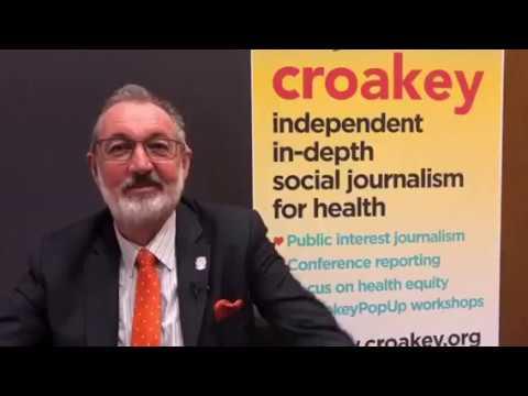 Priorities on heading the RANZCP: Associate Prof John Allan