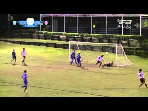 Canale Cup Final Promo