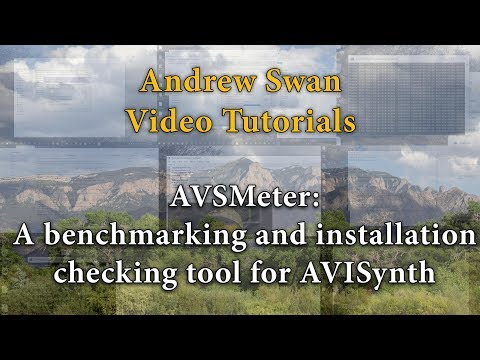 writing avisynth plug-ins adobe