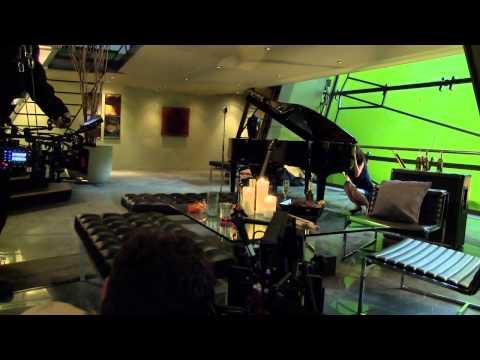 Marvel's Avengers: Age of Ultron: Claudia Kim  Soohyun Kim  Behind the s Movie Broll