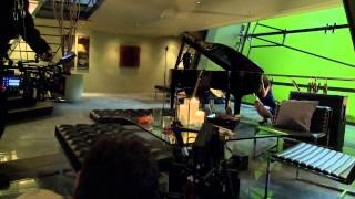 Download Video Marvel's Avengers: Age of Ultron: Claudia Kim ( Soo-hyun Kim ) Behind the Scenes Movie Broll MP3 3GP MP4