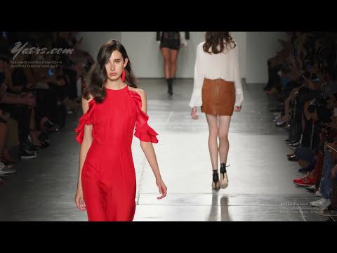 Torannce Fashion Show