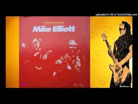 Mike Elliott - Lothlorien.