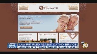 Dating-Websites san diego frei