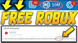 How To Get Free Robux Javascript