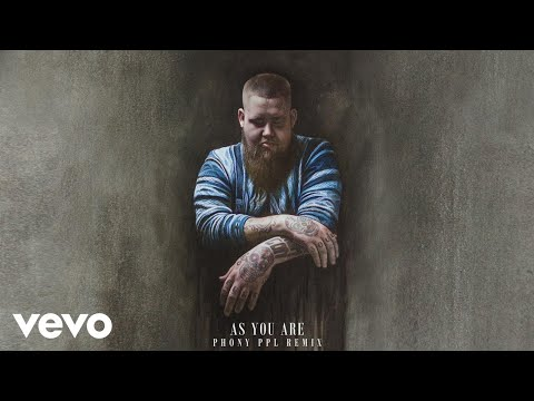 Rag'n'Bone Man - As You Are (Phony PPL Remix) [Audio]