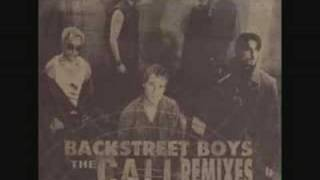 Backstreet Boys - The Call (Thunderpuss Mix)