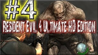 Resident Evil 4 Ultimate HD Edition 2014 - Pc Gameplay ITA - PARTE 4