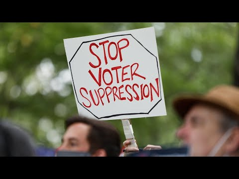 Senate Democrats Focus On Key Requirements Of Voting Right Protections