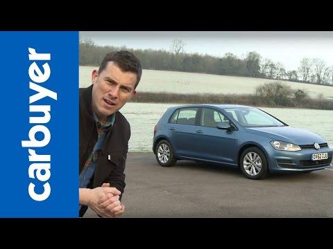Volkswagen Golf MK7 review - Carbuyer