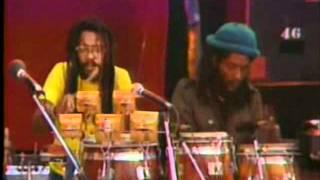 Bob Marley and the Wailers - Heathen