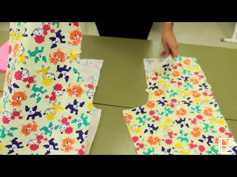 How To Make Pajama Pants Hewes Middle School