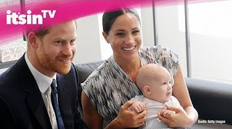 Herzogin Meghan schwanger? Sie will ihr Kind in L.A. bekommen