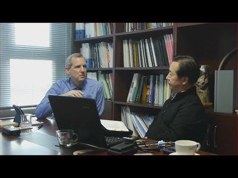 Road to Sinai - Part II - Dr David Kim