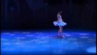 Sadie Brown Sugar Plum Fairy Variation