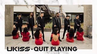 유키스 ( U-KISS ) - 끼부리지마 ( QUIT PLAYING ) Dance Cover by The H…