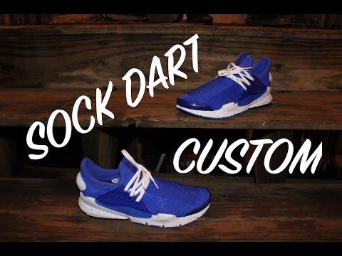 brand new 44530 e58f8 Custom: Sock Dart to NMD