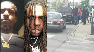 Lil Reese & Keef Responds To 6ix9ine in Chicago & 6ix9ine Responds To Reese Saying C0ps Wit Him