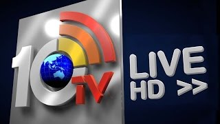 10TV Live Telugu News | Telugu News Channel Live