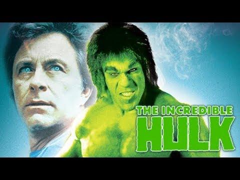 Download The Incredible Hulk (1978) - Full Documentary