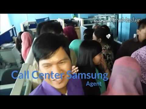 Call Center Agent Samsung Tomang