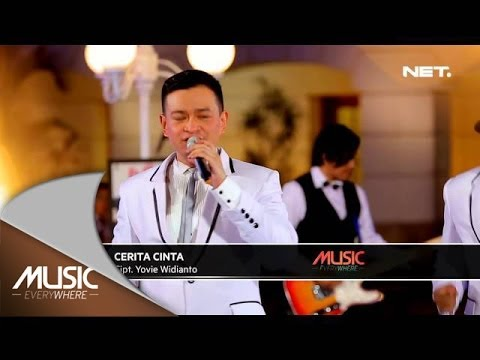 Music Everywhere feat kahitna - Cerita Cinta