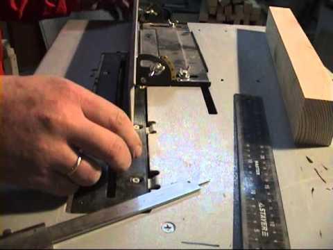 станок деревообрабатывающий МД 25085 , выборка четверти (узковысокий улей))