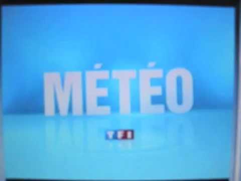 "Météo TF1 ""On na na raz la crêpe!"""