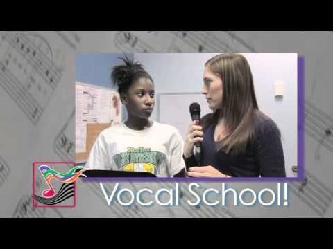 Frisco School of Music - Voice Lessons