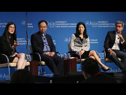 Disruption in the Marketplace: Leveraging Diversity for Innovation (Complete Opening Panel)