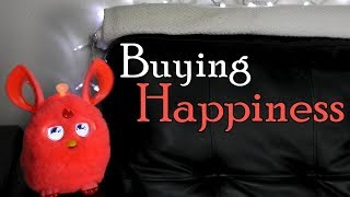 Buying Happiness | Cognitive Dissonance
