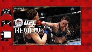 UFC 3 - REVIEW | Is it any good?