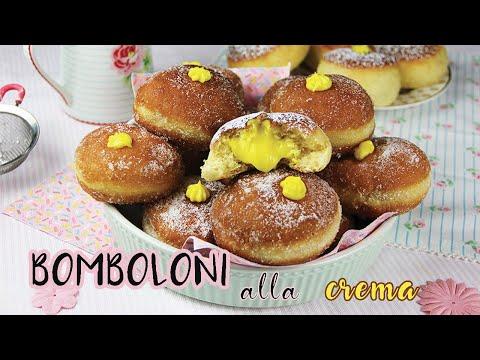 bomboloni-alla-crema-ricetta-facile-|-fritti-o-al-forno-🍩🎉