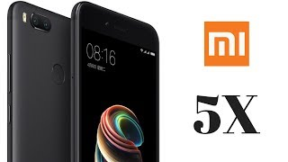 Xiaomi Mi 5X Launched in China - Price, Sale Date, Specifications, All Features