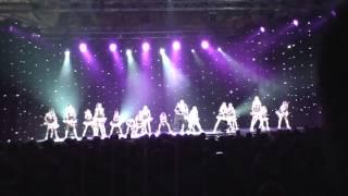 TODES Вавилово_группа 5_отчетный концерт 07.12.13