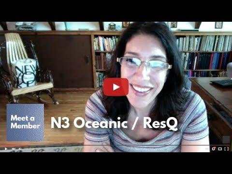 Meet N3 Oceanic | ResQ