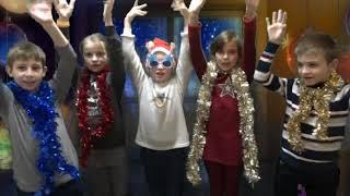 """Новогодний калейдоскоп Часть 3 """"We wish you a Merry Christmas"""""""