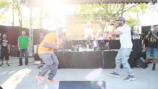 T Pain Performs Hits