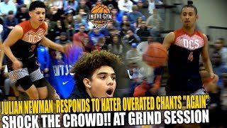 Julian Newman and Emmanuel Maldonado Comes To Grind Session and DAZZLES THE CROWD!!