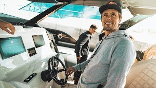 Video ANOTHER DAY, ANOTHER BOAT! | VLOG³ 70 download MP3, 3GP, MP4, WEBM, AVI, FLV Oktober 2018