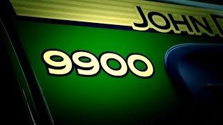 Feldhäcksler 9000