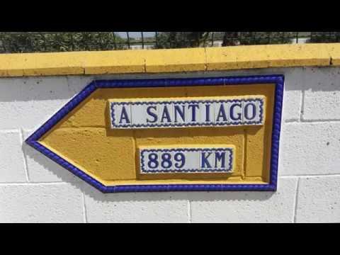 Via de la Plata and Sanabres Hour by Hour