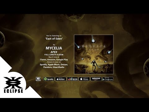 Mycelia - East of Eden (official audio) Mp3